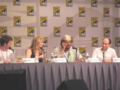 Stargate SG-1 Panel #47