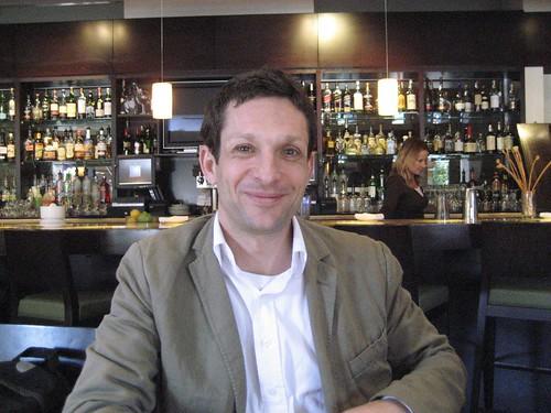Ignacio Escribano