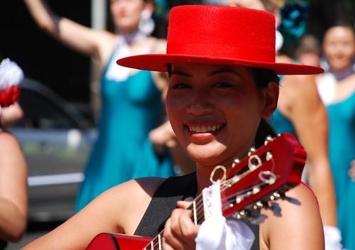 Carnaval del Pueblo 40