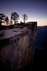 Sunrise at Taft Point - by code poet