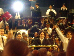 Gustavo Dudamel and friends