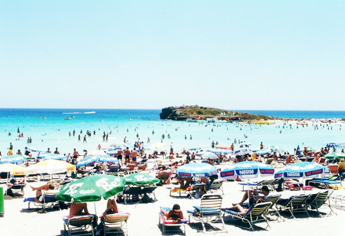 Vacaciones al Este de Chipre