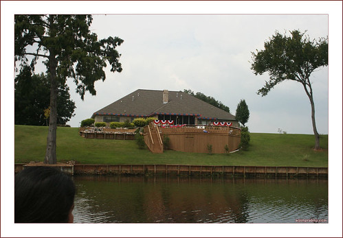 Home on Cane River Lake at Natchitoches 02