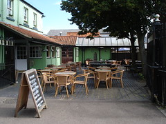 Picture of Category Beer Garden