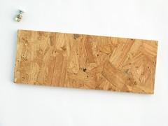 Chunk o' wood, 3/8