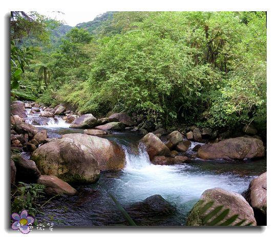 松羅國家步道32