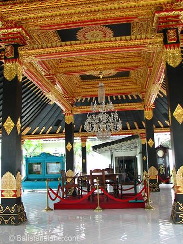 El Palacio del Sultán