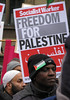 "Sheffield protest against Gaza massacres 3 Jan 09 • <a style=""font-size:0.8em;"" href=""http://www.flickr.com/photos/73632013@N00/3166882958/"" target=""_blank"">View on Flickr</a>"