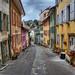 Rue du Moulinet
