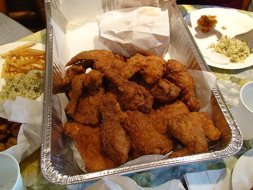 5/15/10 Pioneer Chicken