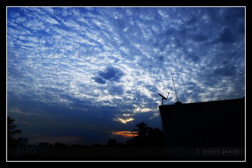 June 2010 Sky