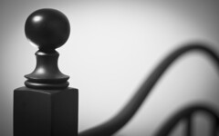 Bedknob (michaeljosh) Tags: nikkor50mmf14d bedknob project365 nikond90 michaeljosh