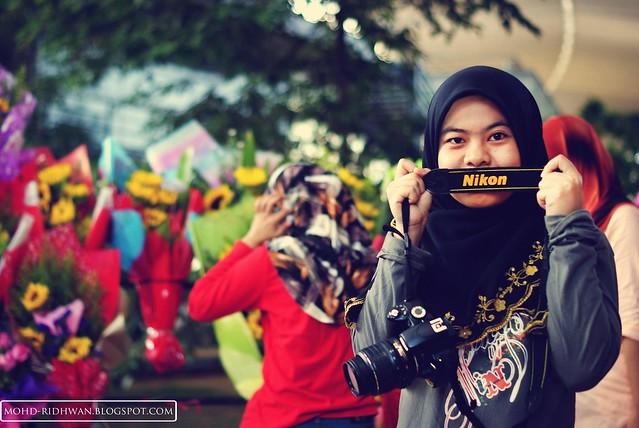 Nikon Is My Way