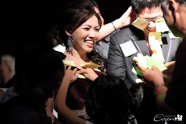 佩雲+育澤 婚禮宴客婚禮紀錄_088