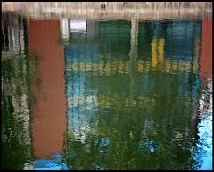 Paris (@lain G) Tags: paris france canal nikon façades iledefrance reflets eaux d90