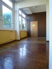 HTWK, Gutenberg Platz (dsa66503) Tags: germany university leipzig ddr fachhochschule htwk ddrspuren