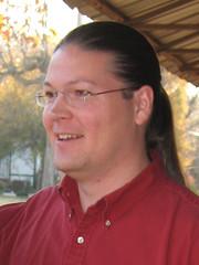 Jonathan Franzone Headshot