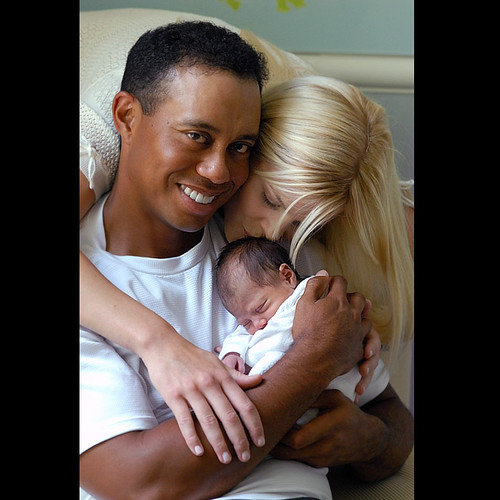 tiger woods wife sister. tiger woods wife pregnant but