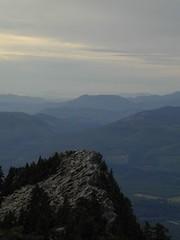 Pilchuck scenery
