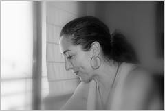 ANABEL MORATALLA (FLICKR FRIEND) (ABUELA PINOCHO ) Tags: madrid espaa white black home lunch casa blackwhite spain friend comida amiga welcome bienvenue bienvenida espagne flick amie bestofflickr blancinegre mywinners ltytr1 blackwhiteaward anabelmoratalla a3b