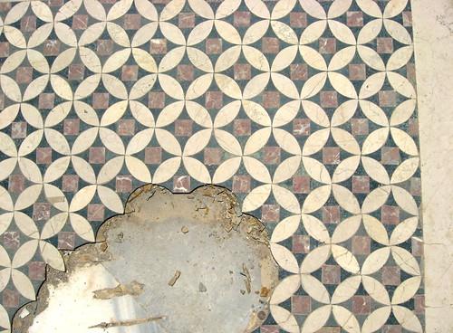 St John Mosaic