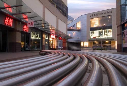 Hemel Shopping Centre