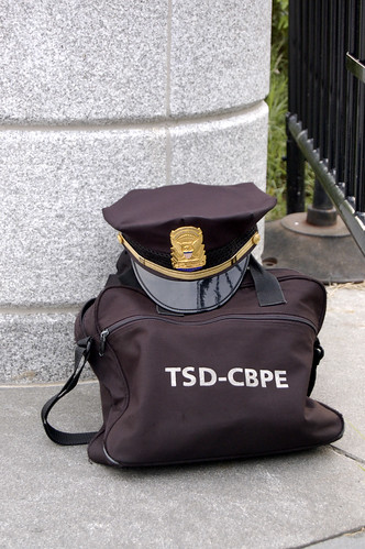 Secret Service Gear
