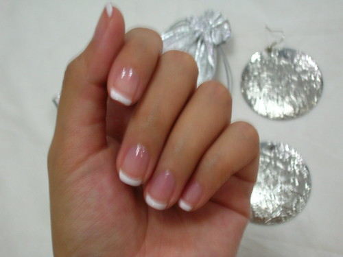 .. french manicure .. 886325343_c583481188