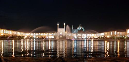 Esfahan - Imam Square