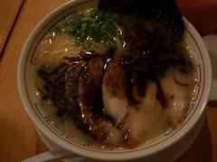 九州ラーメン 柳屋