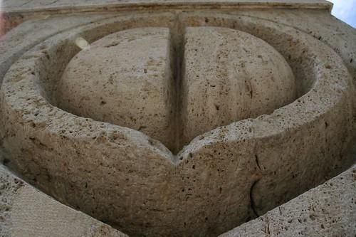 poarta sarutului doi