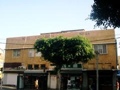 Tel Aviv Israel July '07 - 56 (ohjaygee) Tags: city urban streets israel telaviv digi grittiness nonlomo