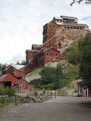Kennicott Mill (bekahlp) Tags: mill alaska mine copper nationalparkservice kennicott