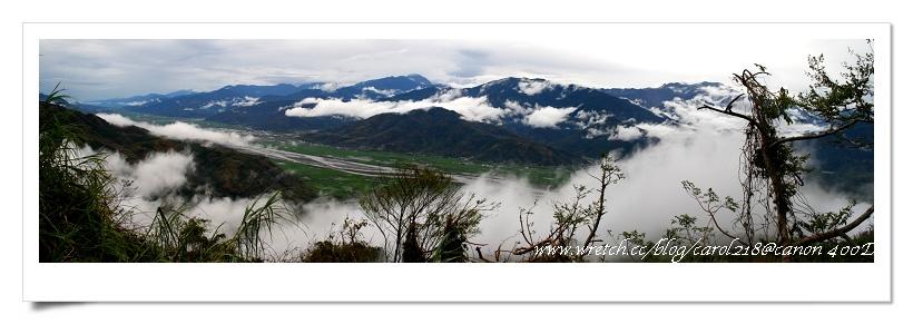 002赤科山半山腰