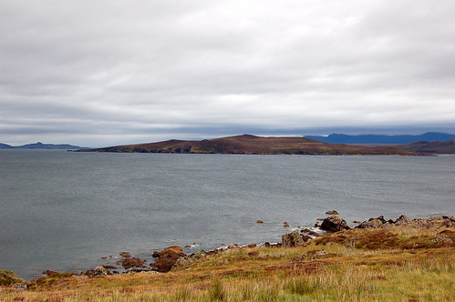 gruinard island 2 | Flickr - Photo Sharing!