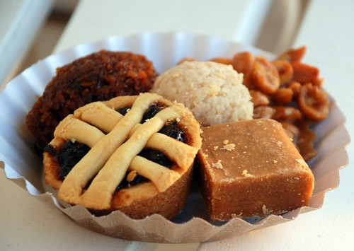 Curaçao - Traditional Sweets 2