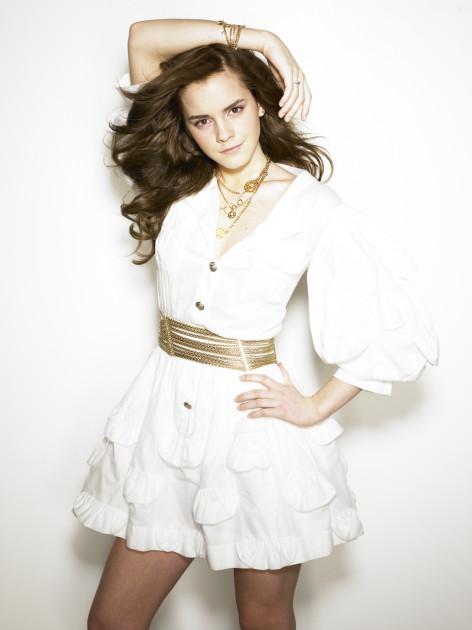 perfecta Emma Watson