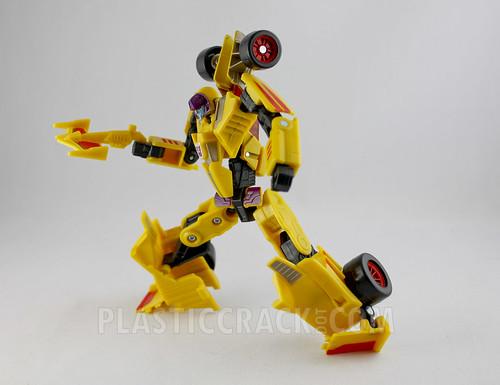 Transformers Universe Dragstrip