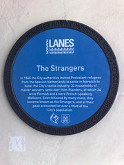 Photo of Blue plaque number 4218