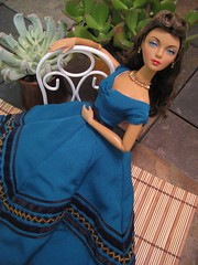 mexico_1 (waterfallfaerie) Tags: doll gene fashiondoll melodom calendarshot jasonwu genemarshall genemarshallcollection