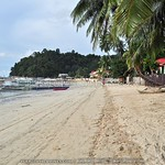 Arrival in El Nido: DIY Solo Backpacking