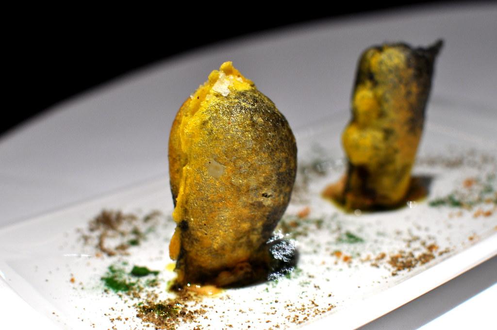 Arzak Review - San Sebastian   Gastronomy
