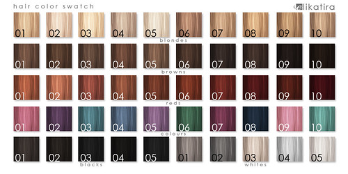elikatira-Hair-Color-Swatch