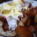 Breakfast at Zazzi