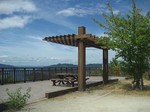 尾道市向島 高見山 山頂の画像 15
