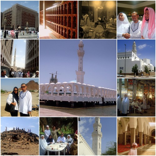 City of Madinah