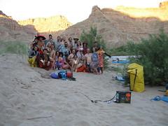Wedding Group (1) (Owen Richard) Tags: river desert canyon rapids raft cataract cataractcanyon shinanagans