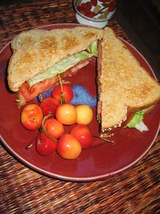 BLTs are better in the summer
