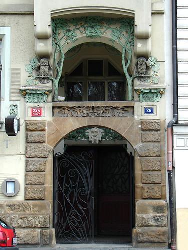 Prague 9207