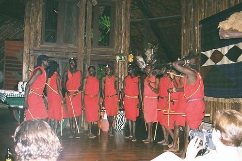 MaraB281 Masai's Dancing 3